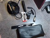 SHURE Microphone DYNAMIC SM57